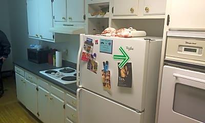Kitchen, 839 Neil Ave, 1
