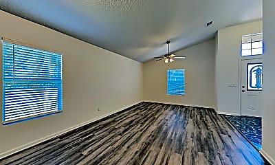 Living Room, 10659 Sandy Oaks Drive, 1
