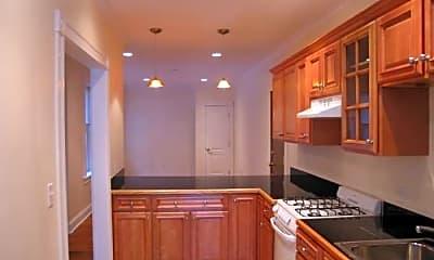 Kitchen, 33 Walbridge St, 0
