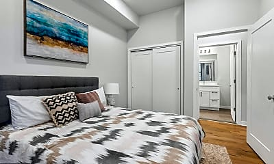Bedroom, 5102 Rochelle Ave 24, 2