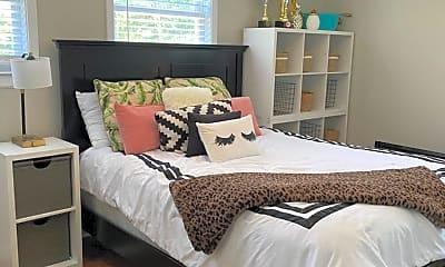 Bedroom, 7013 Sound Dr, 2