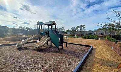 Playground, 205 Wild Blossom Dr, 2