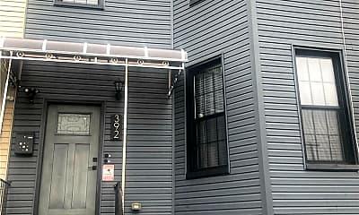 Building, 392 Ridgewood Ave 2, 0