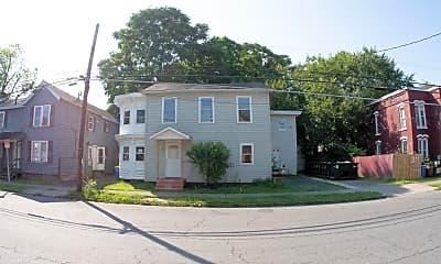 Building, 9 E O'Reilly St, 0