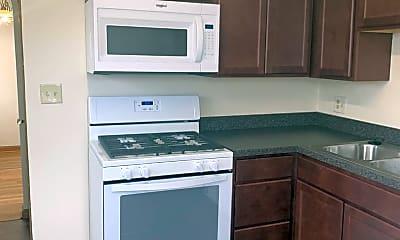 Kitchen, 312 E Liberty St, 1