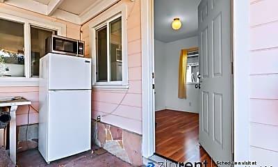 Kitchen, 857 Fallon Avenue, 1