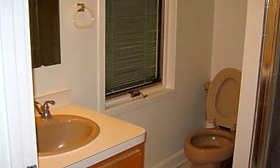 Bathroom, 3560 Alton Pl NW, 2