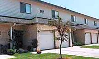 Westwood Townhomes, 2