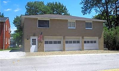 Building, 304 West St, 0