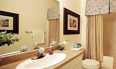Bathroom, Legacy At Hibiscus Park, 2