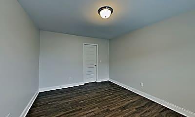 Bedroom, 5316 Tupelo Street, 2