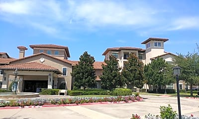 Conservatory At Plano, 0