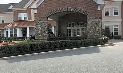 Brandywine Senior Living at Voorhees, 1