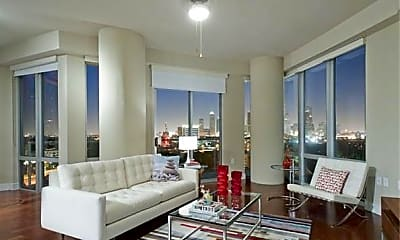 Living Room, 3131 Memorial Ct, 1