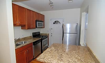 Kitchen, 4604 N Monticello Ave, 0