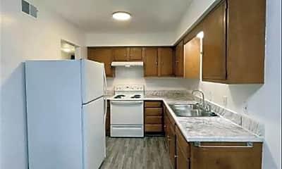 Kitchen, 3709 Harrison Street, 2