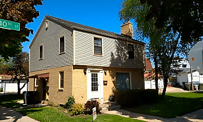 Building, 2975 S 40th St, 0
