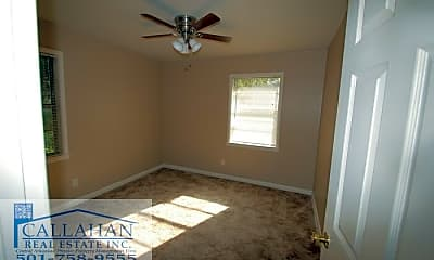 Bedroom, 3117 Ware St, 2