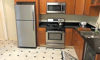 Kitchen, 10 Leona Terrace, 1