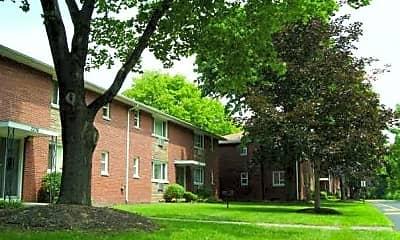 Irondequoit Village Apartments, 0