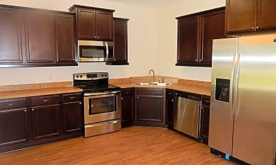 Kitchen, 813 Olmstead Dr, 1