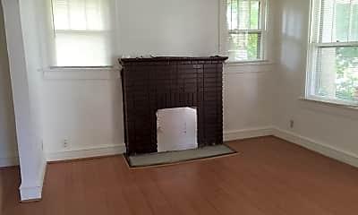 Living Room, 420 Homestead Ave, 1