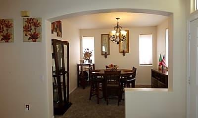 Dining Room, 203 Gilea Ct, 1