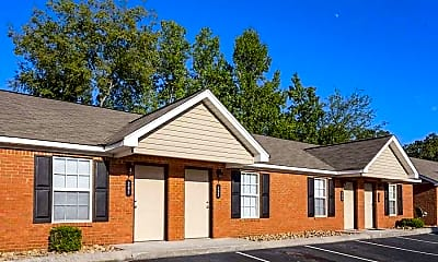 Home Place Apartments, 0
