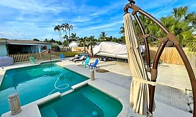 Pool, 310 Gulfstream Dr, 2