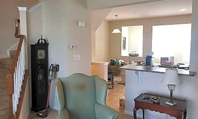 Living Room, 942 Stonehaven Way, 1