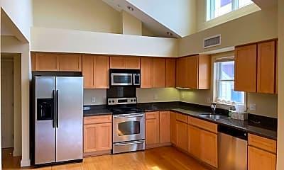 Kitchen, 360 Revere Beach Blvd 408, 1
