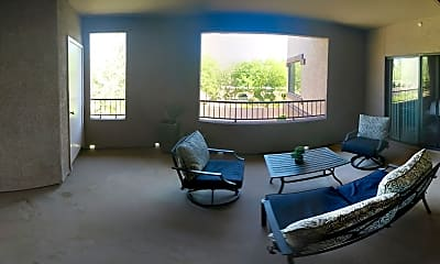 Living Room, 9555 E Raintree Dr 2016, 1