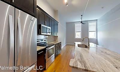 Kitchen, 100 E Main St, 0