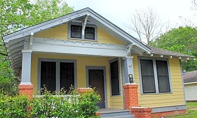 Building, 402 W Alamo St, 2
