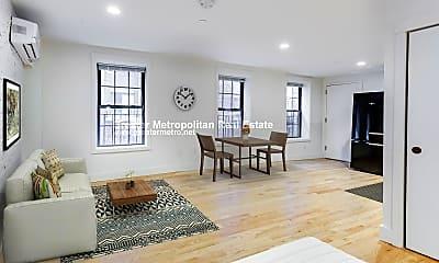 Living Room, 280 North St, 2