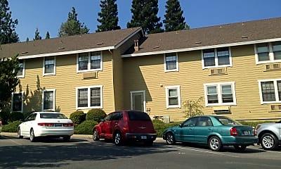 Hilltop Commons Senior Living, 0