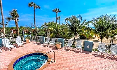 Pool, 9341 Collins Ave 806, 1