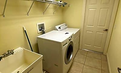 Bedroom, 6623 Green Acres Blvd, 2
