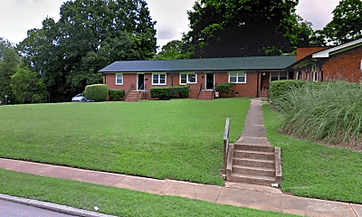 Building, 10 Montgomery St, 0