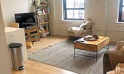 Living Room, 430 Fairmount Ave, 1