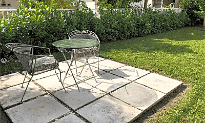 Patio / Deck, 1252 Mariana Ave, 2