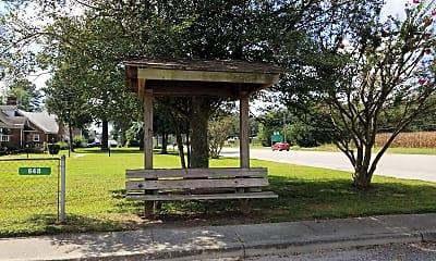 Bettie S. Davis Village, 2