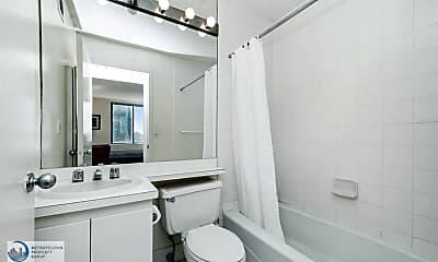 Bathroom, 124 W 60th St, 0