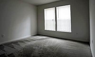 Bedroom, Glen Ridge Commons, 2