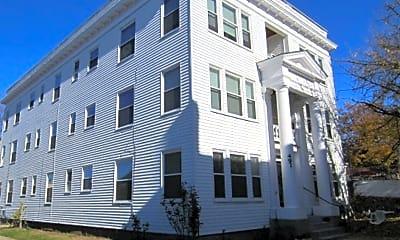Building, 491 Maple St, 0