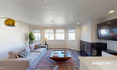 Living Room, 36 Houston St, 0