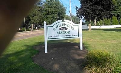ENGLEWOOD MANOR APTS, 1