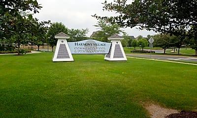 Harmony Villas, 1