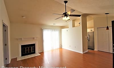 Living Room, 2704 Von Thuringer Ct, 1