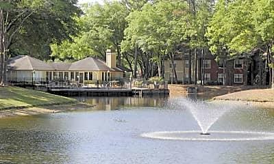 Lake, Northlake Apartments, 1
